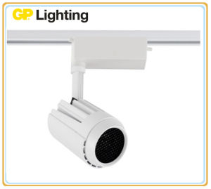 30W LED COB Track Light for Interior/Commercial Lighting (GPVD-638) pictures & photos