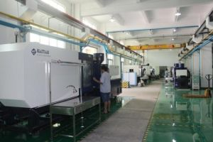 Plastic Injection Mold -Printer pictures & photos