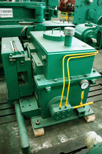 Pinch Roll and Wire Discharger in Finishing Mill pictures & photos