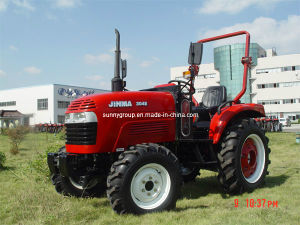 EEC Approved Tractor (24HP 4WD, offer COC Report) pictures & photos