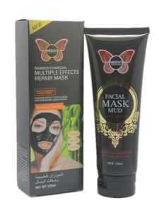 Bamboo Charcoal Multiple Effects Repair Mask pictures & photos