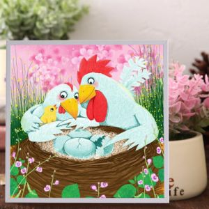 Factory Direct Wholesale New Children Kids DIY Promotion Educational Toy T-160 pictures & photos