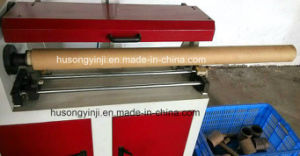 Auto Paper Core Cutting Machine, Paper Tube Cutting Machine pictures & photos