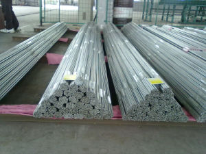Duplex Stainless Steel Bar 2507 pictures & photos