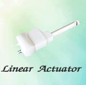 Linear Actuator 24V DC Motor pictures & photos