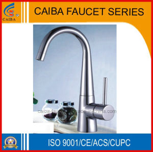 Single Handle Brass Kitchen Faucet (CB-21235) pictures & photos