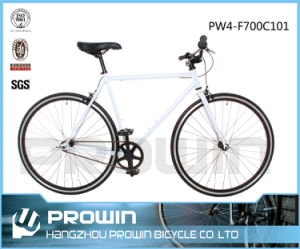 700c Single Speed Fixed Gear Bike (PW4-F700C101)