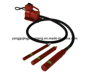 Russia Type Concrete Vibrator (JYGR38MM, 51MM, 76MM) pictures & photos