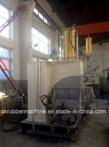 Lab Rubber Kneader Machine for Rubber and Plastic pictures & photos