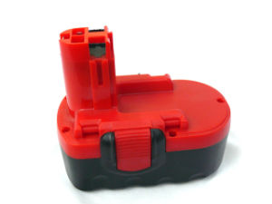 for Bosch Power Tool Battery Bosch: 2 607 335 266 Bosch: Gsb 18 Ve-2