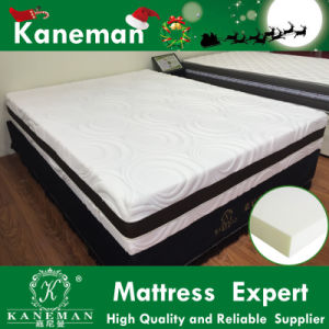 Waterproof Foam Mattress High Quality pictures & photos