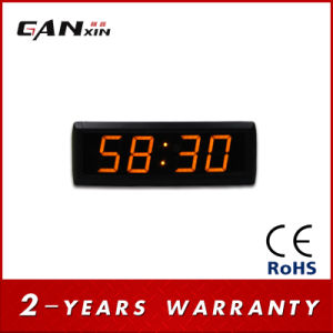 """[Ganxin] 2.3"""" High Accuracy Wrold Time Table Countdown LED Timer pictures & photos"""