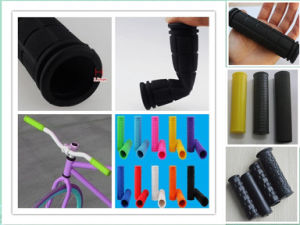 Rubber Grips, Handlebars for Bikes pictures & photos