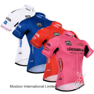 New Short Sleeve Bicycle Men′s Team Outdoor Jersey pictures & photos