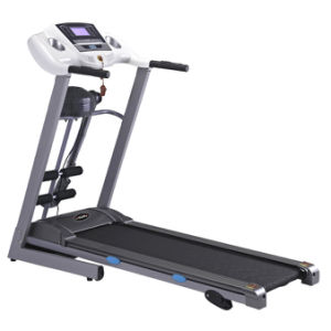 Multilple Functions Folding Motorized Running Treadmill (A06-4012M)