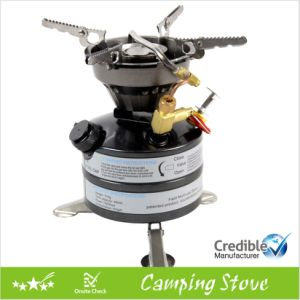 Portable Oil Burner for Camping pictures & photos