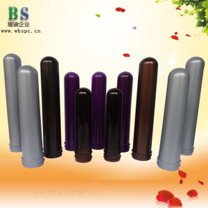 24, 28, 32mm Plastic Pet Preform pictures & photos