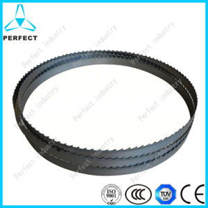 Groove Tct Band Saw Blade for Wood pictures & photos
