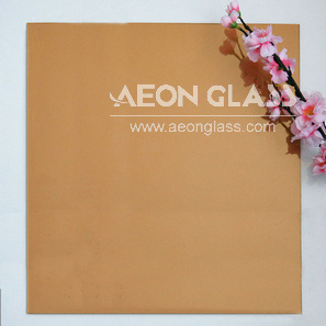 5.5mm Bronze Reflective Glass pictures & photos