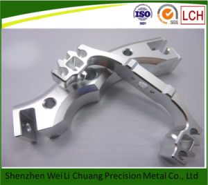 Custom Precision CNC Turned Parts by Engineering Drawing
