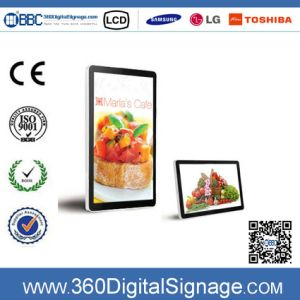 55′′ LCD Digital Signage with Samsung HD Advertising Display Panel