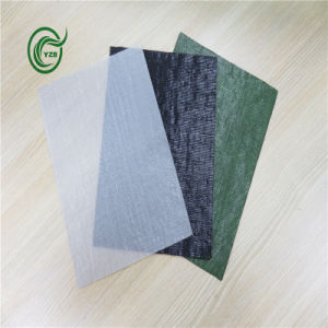 Pb2816 Woven Fabric PP Primary Backing for Carpet (White) pictures & photos