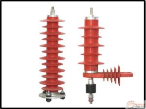 Polymeric Housed Metal Oxide Lightning Arrester pictures & photos