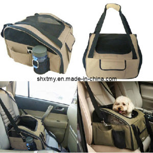 Car Seat for Pet Dog Carriers (XT-DC001)