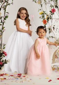 Flower Girl Dresses (Z-057)