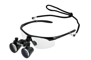 Popular 3.5X Magnifying Glasses Dental and Surgical Loupes pictures & photos