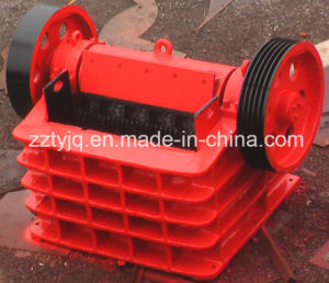 Hot Sale Jaw Crusher/Mining Machine/Cone Crusher/Limestone Crusher pictures & photos