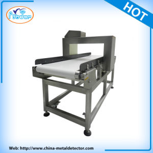 Brush Finished High Quality Food Metal Detector pictures & photos