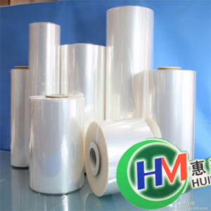 PVC Shrink Wrap Film From Suppliers pictures & photos