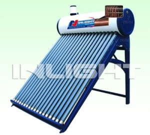 Pressurized Solar Water Heaters (INLIGHT-C) pictures & photos