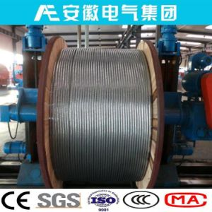 Snapdragon AAC Bare Aluminum Overhead Line Transmission Conductor pictures & photos