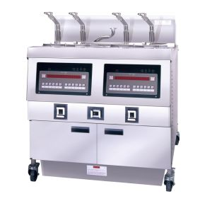 Gas Open Fryer (OFG-322) pictures & photos