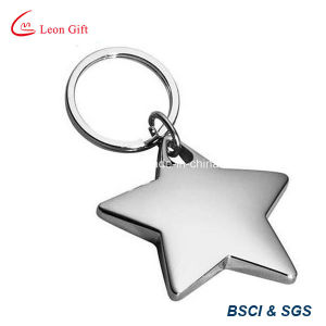 Metal House Shaped Key Chain Wholesale pictures & photos