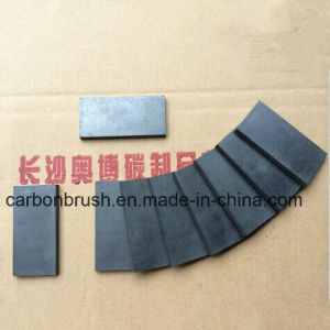 OEM Quality Carbon Vanes for Vacuum Pumps Becker/Rietschle/Thomas/Orion/Busch pictures & photos