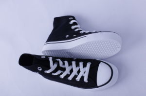 Vulcanized Shoes Rubber Outsole Bz1637 pictures & photos