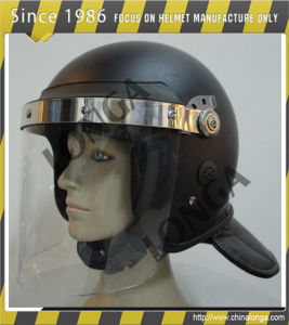 Selling Well All Over The World Anti Riot Helmet and Military Riot Helmet