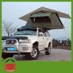Desert-Tourism Car Tent Roof Top Tent with Awning pictures & photos