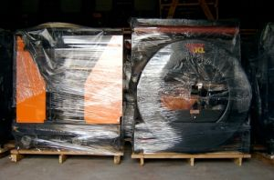 Heavy Duty Amf Bowling Equipment pictures & photos