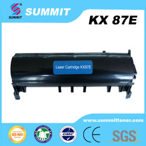 Laser Printer Compatible Toner Cartridge for Kx 87e