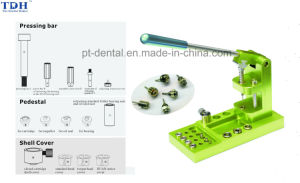 High Speed Dental Handpiece Repair Tool (RT001) pictures & photos