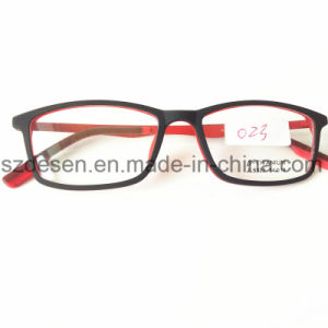 Wholesale Hot Selling Customized Tr90 Eyewear Optical Frame pictures & photos