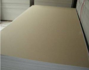 Common Gypsum Board Export to South Africa pictures & photos
