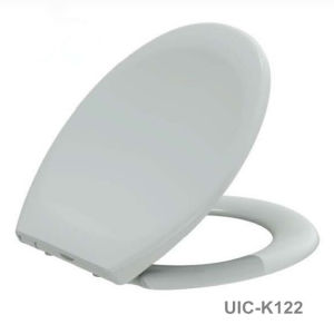 Duroplast Toilet Seat with Soft Close and Quick Release pictures & photos