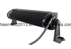 White 12V 40W Car LED Bar Light pictures & photos