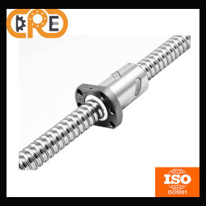 The Bearing Steel (GCr15) and China Made for Industrial Machines Ball Screw pictures & photos