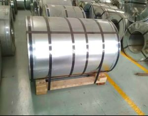 Galvanized Metal in Coils, Steel Sheet Zero Spanglespangle